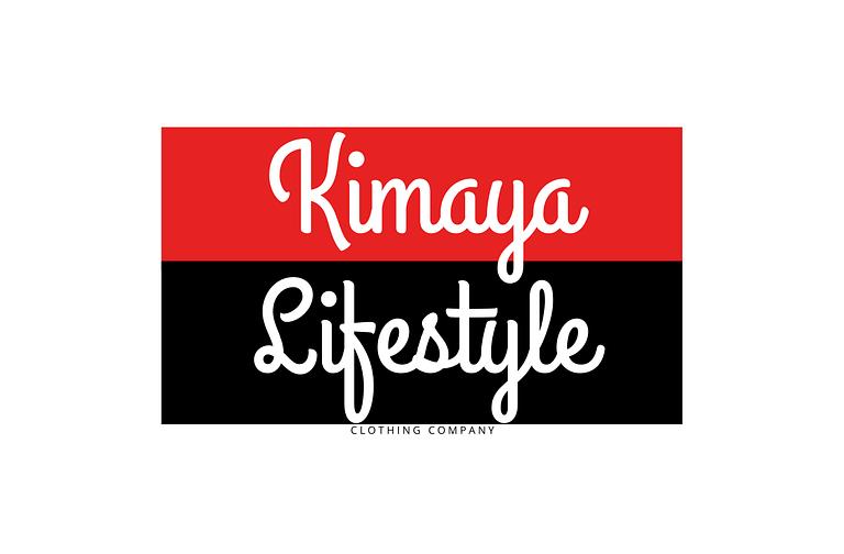 Kimaya Lifestyle Logo