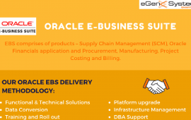 Oracle EBS Featured image