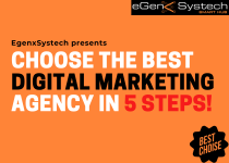 Choose Digital Marketing Agency in 5 Step!