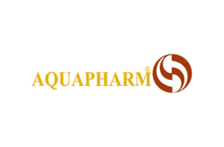 Aquapharm Logo