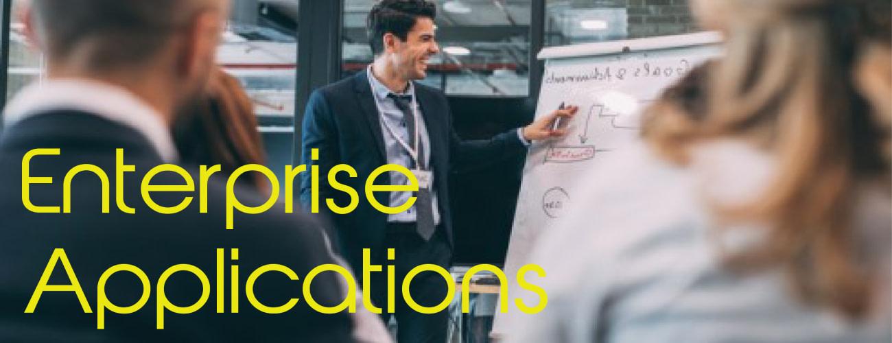 Enterprise Application 1