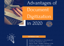 Advantages of Digitization in 2020