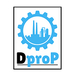 DproP logo