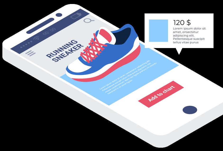 E-Commerce Portal Development 1