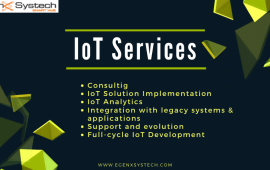 IoT Solutions Pune Image