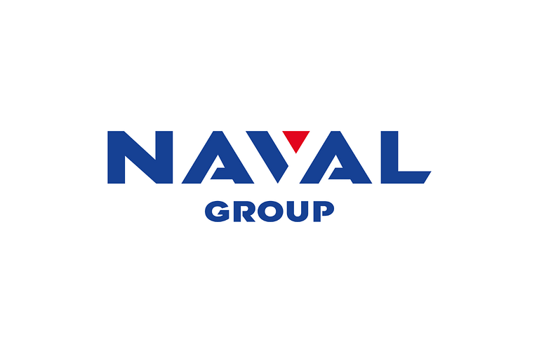Naval Group India logo
