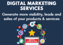 Digital Marketing Services Image