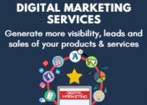 Digital Marketing Services Image